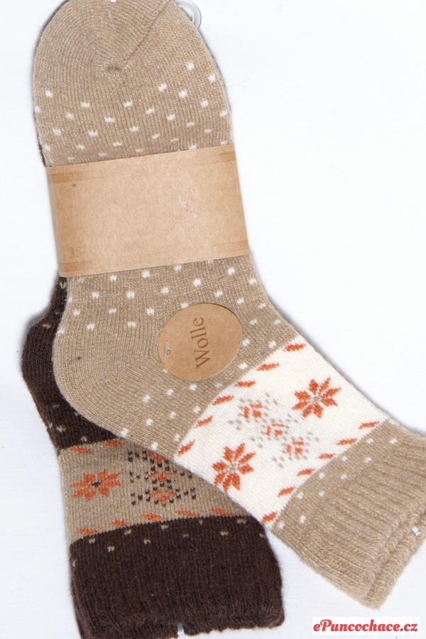Výsledek obrázku pro vlněné ponožky