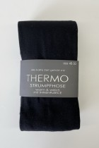THERMO flísové punčocháče XL-XXL