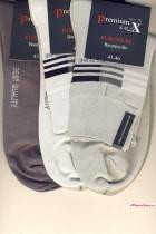 Pánské světlé polovysoké ponožky 26512. Sockswear. 55 Kč. X-MASS TREE  vánoční pánské ponožky. Bonnie Doon 56f17cd213