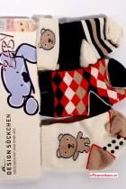 Bonnie Doon X-MASS TREE vánoční pánské ponožky    Ponožky  1718de0f84