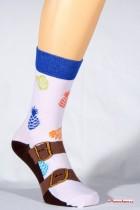 X-MASS TREE vánoční pánské ponožky. Bonnie Doon. 210 Kč. SANDAL pánské  bavlněné ponožky f5d69f4c58