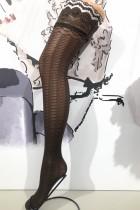 250ac3d0138 Trasparenze BELLE EPOQUE punčochy podvazkové    Stockings