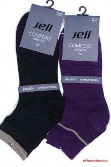 Pánské polovysoké ponožky BAMBUS b880a0f84c