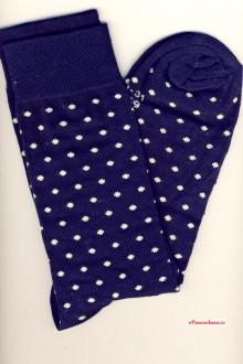 Bonnie Doon. 210 Kč. V59 pánské ponožky PUNTÍK - V59 pánské ponožky PUNTÍK dae5874e55
