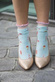 Bonnie Doon. 189 Kč. ICE CREAM ponožky zmrzlina 8c2d22b45c