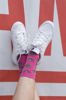 Bonnie Doon. 145 Kč. KIWI ponožky s ovocem bavlna dab2a7724d