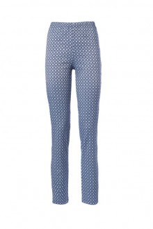 OPTIQUE leggings - kalhoty