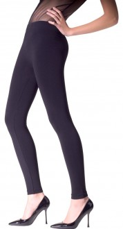 SOFT SMOOTH bezešvé leggings
