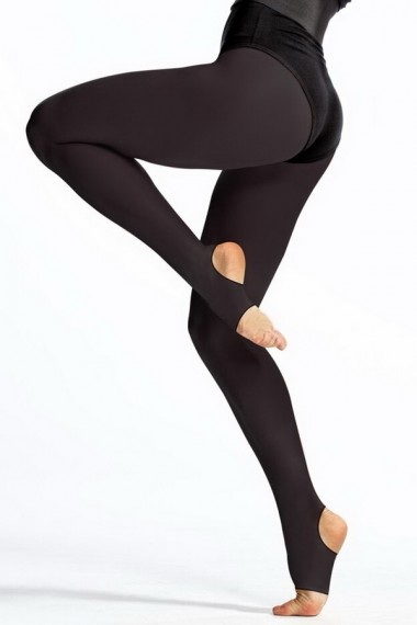 Dance matte tights